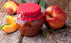 Nectarine Chutney: A Reader Favorite - Food Matters - Mother Earth Living Fruit Recipes, Healthy Recipes, Healthy Food, Fruit Preserves, Chutney Recipes, Meals In A Jar, Drying Herbs, The Fresh