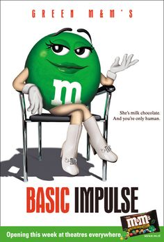 Nothing like a date at the local drive-in with a bag full of green M&M's. Tango, Green M&ms, Rainbow Sweets, Shark Coloring Pages, M&m Characters, M M Candy, Funny Memes, Hilarious, Drawing Clipart