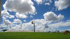 Céu de Brasília