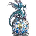 Blue Dragon LED Globe
