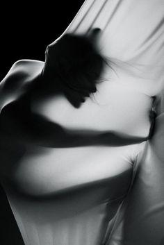 Silhouette, jeu d'ombre et de lumière