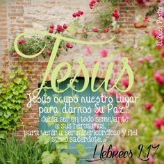 Bienvenidos al Ministerio Almas Para Cristo Inc.- Welcome to the Ministry Souls for Christ Inc. Jesus Loves You, God Loves Me, Christian Messages, Christian Quotes, Bible Quotes, Bible Verses, Holly Bible, Bible Text, In Christ Alone