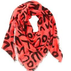 Spotted while shopping on Poshmark: Love scarf! #poshmark #fashion #shopping #style #Aeropostale #Accessories