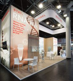 extrAct in fair #stand #smau #exhibition #event #design