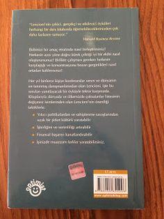 Sirket Ici Savaslar - Yoneticiler (Ve Calisanlari) Icin Bir Oyku (Kitap) 08.10.2016