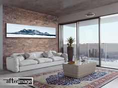 Ready-to-hang Canvas Prints. Artist's  rendition of Tafelberg, Cape Town.  We print any size canvas. FREE delivery! #art #wallart #photographyprints  #photographyart #canvas #canvasart  #walldecor #homedecoration  #mountainsketch   #proudlysouthafrican #Tafelberg  #tablemountain #ilovecapetown  #ilovesouthafrica #capetownart  #capetown