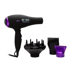 Special Offers - Hot Tools Tourmaline Ionic 1875 Watt Professional Dryer Model No. 1043 Review - In stock & Free Shipping. You can save more money! Check It (November 18 2016 at 11:56PM) >> http://hairdryerusa.net/hot-tools-tourmaline-ionic-1875-watt-professional-dryer-model-no-1043-review/