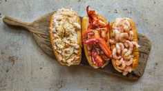 Lukes Lobster Is Expanding to Bostons Seaport District This Summer
