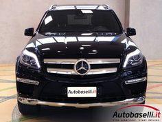 Nice Mercedes: MERCEDES GL 350 BLUETEC 4MATIC PREMIUM 7 POSTI 258CV FULL OPTIONAL Cambio automa...  MERCEDES GL 350 BLUETEC 4MATIC PREMIUM 7 POSTI 258CV FULL OPTIONAL, del 2015, €59.900