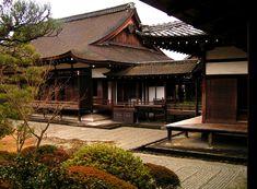 Japan - Kyoto - Nanzenji complex