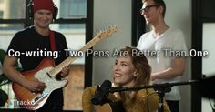 "Two Pens Can Be Better Than One: co-writing songs for artistic and commercial success There's sometimes a stigma associated with co-writing, as if there's a purity to the ""solitary creator"" in music. We'd like to dispel the bad reputation of co-writing and say, categorically, these lone geniuses are a dime a dozen. All you have …"