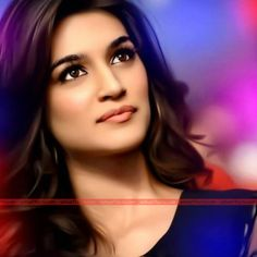 The one film old actress Kriti Sanon, who is all geared up for her next release 'Dilwale' that is scheduled go on floors on December has recently revealed that she was never intimidated by SRK and Kajol's presence on the sets. Bollywood Heroine Photo, Beautiful Bollywood Actress, Most Beautiful Indian Actress, Beautiful Actresses, Bollywood Girls, Bollywood Actors, Bollywood News, Old Miley Cyrus, Half Girlfriend