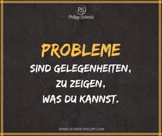 Problems are opportunities to show what you can do. Problems are opportunities to show what you can do. Montag Motivation, Monday Motivation Quotes, Monday Quotes, New Quotes, Inspirational Quotes, Business Motivational Quotes, Business Quotes, Positive Quotes, Diet Plans For Men