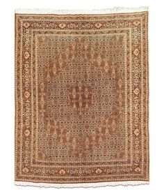 Tabriz - antique persian carpet,end 19th century, Size : 360 x 272 cm Persian Carpet, Carpets, 19th Century, Oriental, Rugs, Antiques, Gallery, Decor, Decoration
