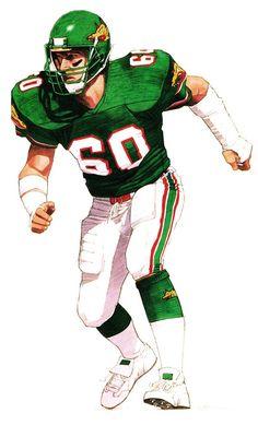 Pro Football Journal Presents: NFL Art – American Football Football 101, Nfl Football Helmets, Nfl Football Players, Football Uniforms, Football Design, College Football, Football Stuff, Nfl Europe, Helmet Logo