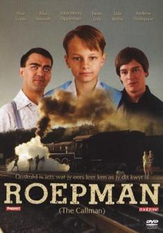 Roepman (The Callman) 2011 Movies, Hd Movies, Movies And Tv Shows, Movie Tv, Films, Full Movies Download, Famous Movies, Afrikaans, Film