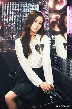 Kim Ji-soo♥