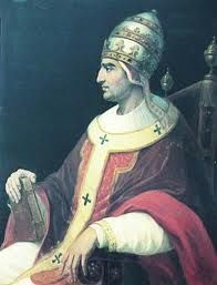 1377 – Pope Gregory XI moves the Papacy back to Rome from Avignon. | of the so-called Babylonian Captivity. From 1309 to 1377 the papacy ...