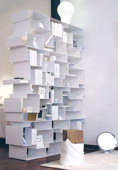 Palindroma ModoM | Libreria modulare