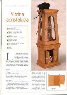 PG 1 Muebles auxiliares - Maria Jesús - Picasa Web Albums