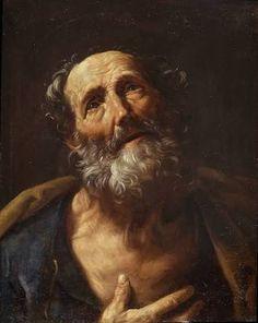 Resultado de imagen para St Peter penitent