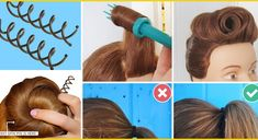 20 hairstyle hacks you did not know about bobby pins Healthy Cat Treats, Healthy Snacks For Diabetics, Healthy Dinner Recipes, Health Day, Health Tips, Hair Hacks, Hairstyle Hacks, Hair Tips, Vegetable Nutrition