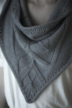 Ravelry: Intrepid pattern by Norah Gaughan
