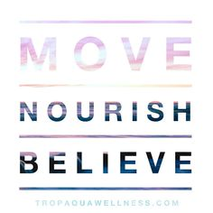 """11 Likes, 2 Comments - Alexandra Senske (@trop_aqua_wellness) on Instagram: """"Movement is my mantra! Nourishment is essential! Believing is everything! 🙏🏼🌴💗 What steps are you…"""""""