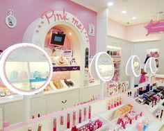 Etude House I wish they had one where I live D: étude house