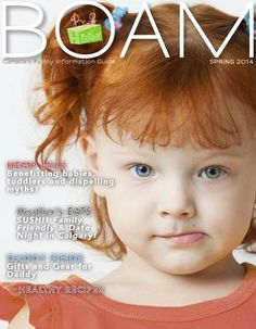 SPRING 2014 Issue is live!