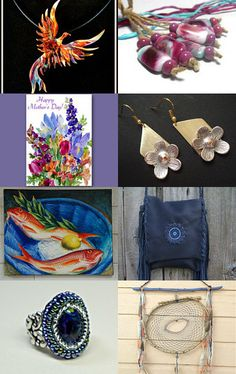 Friday Finds by Nancy and Bruce on Etsy--Pinned with TreasuryPin.com