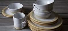 Dinnerware + Serving – Farmhouse Pottery