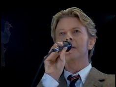 David Bowie 2002  `America´