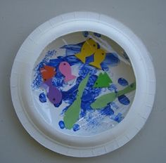 under the sea | momstown arts and crafts