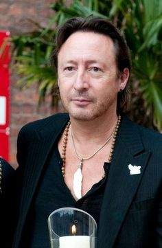 white feather project julian lennon