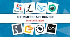 The BFCM Shopify App Bundle: The best apps for eCommerce stores for Black Friday/Cyber Monday Ecommerce App, Best Black Friday, Best Apps, Cyber Monday, Good Things, Marketing, Mugs, Tumblers, Mug