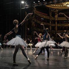 ballet, dance, and ballerina image Misty Copeland, Svetlana Zakharova, Ballet Class, Ballet Dancers, Ballerinas, Ballet Theater, Theatre, Ballet Photography, Ballet Beautiful