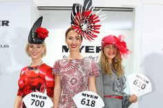 More than 104,165 racegoers (including yours truly), flocked to Flemington yesterday to celebrate the race that stops a...