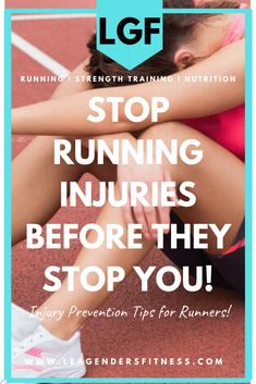 The five keys for injury-prevention for runners include proper programming, strength training, recovery, nutrition, and movement quality. Are you covering your bases to avoid running-related injuries? Running Form, Running Tips, Glute Medius, Running Injuries, Fit Board Workouts, Group Fitness, Sore Muscles, Injury Prevention, Marathon Training