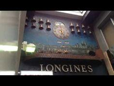DO YOU KNOW WHAT IS THE MAIN SECRET OF GENEVA ? • UN DES SECRETS LES MIEUX GARDÉS DE LA GENÈVE HORLOGÈRE (par Grégory PONS)  ••• Dans le passage Malbuisson, au coeur de Genève, cette étonnante parade miniature célèbre le talent de l'horlogerie genevoise. (...)