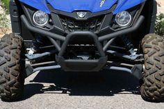 New 2016 Yamaha Wolverine R-Spec ATVs For Sale in Arizona. 2016 Yamaha Wolverine R-Spec, 2016 Yamaha Wolverine R-Spec Tackle Tough Terrain? Check! <p>The all-new Wolverine R-Spec offers superior handling and an exciting ride in a variety of off-road environments.</p> Features may include: <ul><li>The all-new Wolverine R-Spec features an aggressive, compact look and is designed to be the most capable off-road recreation side-by-side. The Wolverine R-Spec offers the perfect blend of…