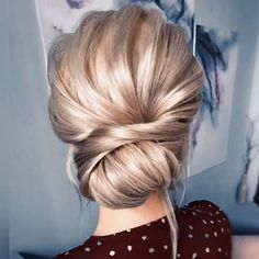 Bridal Hair Updo, Wedding Hairstyles For Long Hair, Wedding Hair And Makeup, Wedding Updo, Diy Wedding, Hair Makeup, Updo Hairstyles Tutorials, Ponytail Hairstyles, Bride Hairstyles
