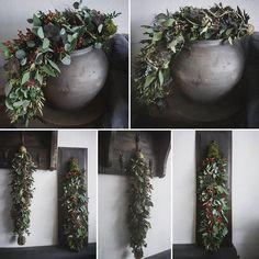 Workshop gevolgd bij @stoersoberlandelijk Karen Leeftink ❤ dankzij mijn lieve dinnetje @sandralechnerprosen  prachtig resultaat  na te bestellen bij Karen!! #langetoef #hangendetoef #kruiktoef #herfsttoef #festoen #landelijk #landelijkestijl #groendecoratie #groeninhuis #bloemschikken #kruik #paneel #luik #eucalyptus #steeneik #dadeltak #schapenwol #pistache #rozenbottel #herfst #herfstsfeer #hoffz #toef #grotetoef #landelijkinterieur #landelijkeherfst #interieur #soberestijl #soberwonen