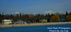 The Cobourg Beach and Waterfront Cobourg Ontario