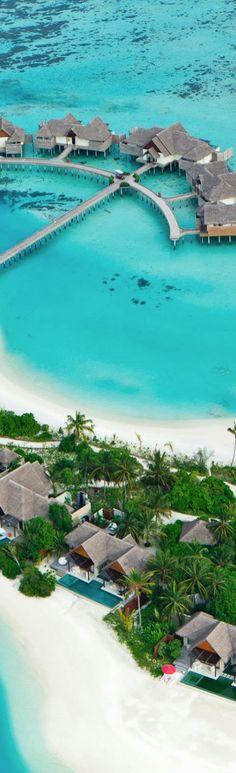 Niyama, Maldives Why Wait? Call 866-680-3211 #C.Fluker #traveldesigner