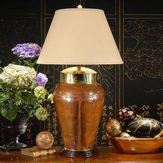 Copper Table Lamp, Mason Jar Lamp, Home Decor, Decoration Home, Room Decor, Home Interior Design, Home Decoration, Interior Design