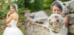 Wedding Photography - Bride   Woodstock, Ontario   Craigowan Oxford Golf & Country Club   Roman Hidalgo Photography