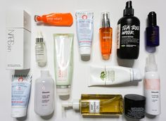 Best skincare products of 2016. adiaadores.com
