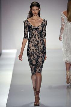 Jill Stuart Spring 2013 Super chic! #JustFab #FashionWeek