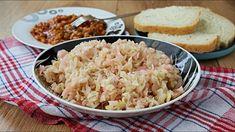 Ieftin, gustos, sanatos. Cea mai simpla salata de varza murata (acra) - ... Mai, The Creator, Cooking, Recipes, Food, Youtube, Salads, Kitchen, Recipies